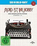 Mord ist ihr Hobby - Gesamtbox - SD on Blu-ray (exklusiv bei Amazon.de)