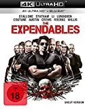 The Expendables (4K Ultra HD) (+ Blu-ray 2D)