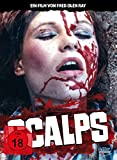 Scalps - Cover B (Limitiertes Mediabook) (+ DVD) [Blu-ray]