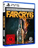 Far Cry 6 Ultimate Edition   Uncut - [PlayStation 5]