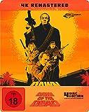 Zombie - Dawn of the Dead - Steelbook (4K Ultra HD) (+ 3 Blu-rays)
