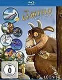 Der Grüffelo und seine Freunde [Blu-ray]