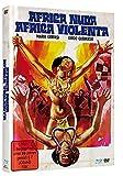 Africa nuda, Africa violenta - Limited Mediabook Edition - Cover A [Blu-ray & DVD]