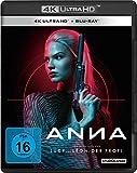 Anna (4K Ultra HD) [Blu-ray]