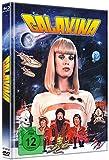Galaxina - Limited Mediabook Edition - Cover B (Blu-Ray & DVD) (limitiert auf nur 500 Stück)