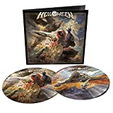 Helloween (2lp/Picture Disc/Gatefold) [Vinyl LP]