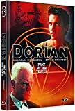 Dorian - Pakt mit dem Teufel [Blu-Ray+DVD] - uncut - limitiertes Mediabook Cover D