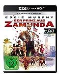 Der Prinz aus Zamunda (4K Ultra HD) (+ Blu-ray 2D)