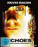 Echoes - Stimmen aus der Zwischenwelt - Mediabook B (+ DVD) [Blu-ray]