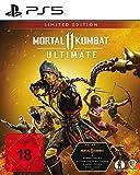 Mortal Kombat 11 Ultimate Limited Edition (Playstation 5)