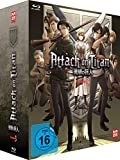 Attack on Titan - Staffel 3 - Vol.1 - [Blu-ray] mit Sammelschuber