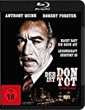 Der Don ist tot (The Don is Dead) [Blu-ray]