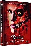 Dorian - Pakt mit dem Teufel [Blu-Ray+DVD] - uncut - limitiertes Mediabook Cover E