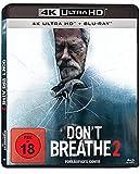 Don't Breathe 2 [Blu-ray]