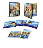 Luca (BD+DVD Deluxe Set mit limitierten Sammelkarten) [Blu-ray]