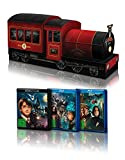 Harry Potter: The Complete Collection - Limited Edition 'HOGWARTS EXPRESS' (4K UHD + Blu-ray)