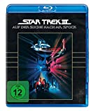 STAR TREK III - Auf der Suche nach Mr. Spock - Remastered [Blu-ray]