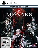 MONARK - Deluxe Edition (Playstation 5)