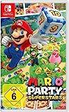 Mario Party Superstars [Nintendo Switch]