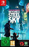 Beyond a Steel Sky [Nintendo Switch] - Limited Edition