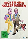 Noch ein Käfig voller Narren - Mediabook (+ DVD) [Blu-ray]