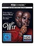 Wir (4K Ultra HD) (+ Blu-ray 2D)