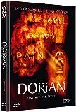 Dorian - Pakt mit dem Teufel [Blu-Ray+DVD] - uncut - limitiertes Mediabook Cover B