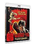 Wang Yu - Der Karatebomber - neue Abtastung [Blu-ray]