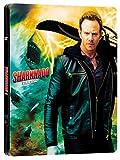 Sharknado 1 - Limited Steel Edition (limitiert auf 1.000 Stück, durchnummeriert) [Blu-ray]