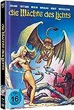 Die Mächte des Lichts - Uncut Limited Mediabook-Edition (Blu-ray+DVD plus Booklet/digital remastered)