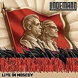 Live in Moscow (2LP) [Vinyl LP]