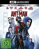Ant-Man 4K Uktra HD (+ Blu-ray)