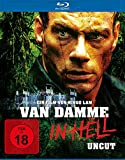 In Hell - Rage Unleashed (uncut) [Blu-ray]