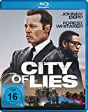 City of Lies [Blu-ray]
