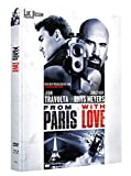 From Paris with Love - 2-Disc Mediabook - Cover C - Limited Edition auf 222 Stück (+ DVD) (inkl. 24-seitigem Booklet) [Blu-ray]