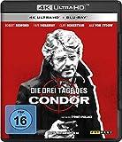 Die drei Tage des Condor (4K Ultra HD) (+ Blu-ray 2D)
