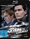 No Man's Land - Tatort 911 (Blu-ray)