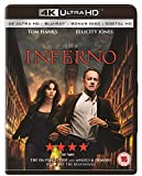 Inferno [Blu-ray] [UK Import]