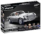 PLAYMOBIL 70578 James Bond Aston Martin DB5 – Goldfinger Edition, 5-99 Jahre