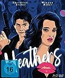 Heathers (Mediabook, 1 Blu-ray + 1 DVD + 1 Bonus-Blu-ray)
