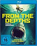 From the Depths - Dunkle Abgründe [Blu-ray]