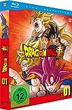 Dragonball Super - TV-Serie - Vol. 1 - [Blu-ray]