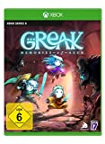 Greak: Memories of Azur - [Xbox Series X]