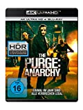 The Purge 2 - Anarchy (4K Ultra HD) (+ Blu-ray 2D)