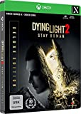 Dying Light 2 Stay Human Deluxe Edition (Xbox One / Xbox One Series X)