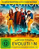 Evolution (Steelbook) (Blu-ray)