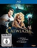 Catweazle [Blu-ray]