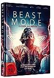 Beast Mode - Elixier des Bösen (Uncut Limited Mediabook) (+ DVD) (+ Booklet) [Blu-ray]