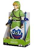 The Legend of Zelda Deluxe Big Figur Link 50 cm