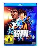 Spione Undercover [Blu-ray]